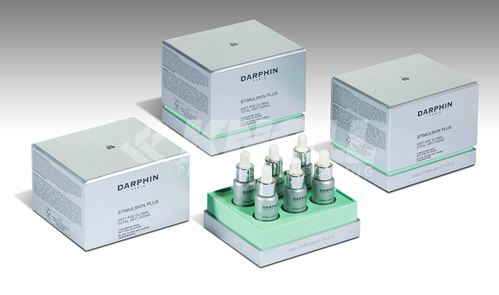 Darphin Stimulskin - Knoll Printing & Packaging