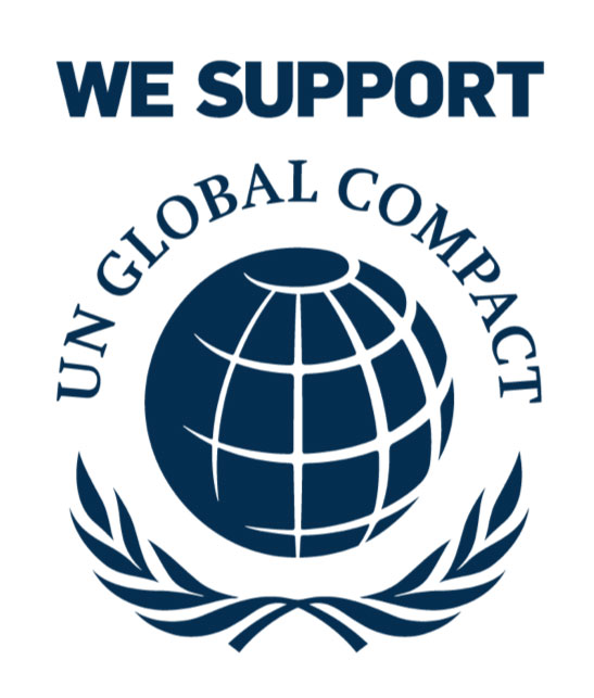 We Support UN Global